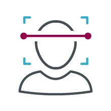video analytics Bosch icon