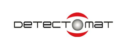 Detectomat logo