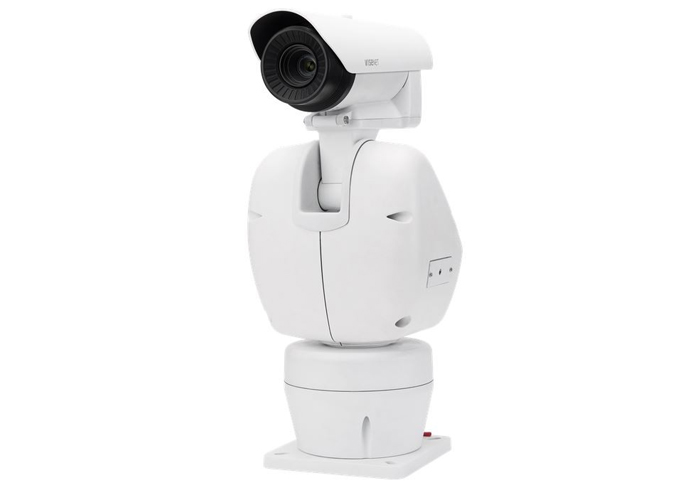 IP thermal imager TNU-4041 picture